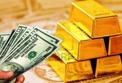 Giá vàng và ngoại tệ ngày 3/6: Vàng vẫn đứng vững, USD sụt giảm