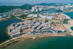 Hòa Bình đứng đầu Top 10 Nhà thầu xây dựng uy tín năm 2020