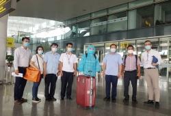 Chuyên gia Nhật đến Việt Nam để giám sát vải thiều xuất khẩu