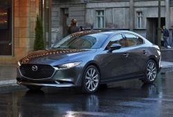 Mazda3 2021 động cơ tăng áp và hệ dẫn động 4 bánh AWD sắp ra mắt