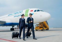 Chuyện tuyển dụng tại hãng hàng không Việt Nam chưa từng dùng phi công Pakistan