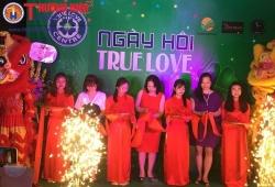 Lễ công bố trách nhiệm xã hội của Trung tâm Giáo dục và Hướng nghiệp True Love
