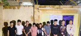 Thanh Hóa: Công an liên tiếp bắt 2 vụ buôn bán ma túy