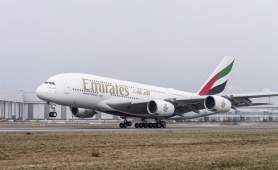 Airbus khai tử dòng máy bay chở khách lớn nhất thế giới