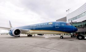 Vietnam Airlines và Jetstar Pacific phục vụ gần 1,6 triệu lượt khách trong hơn 20 ngày cao điểm Tết