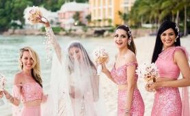 """Sau đám cưới tỷ phú, Nam Phú Quốc """"nổi như cồn"""""""