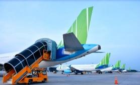 """Bamboo Airways và những nỗ lực cho danh hiệu """"Hãng hàng không dịch vụ tốt nhất"""""""