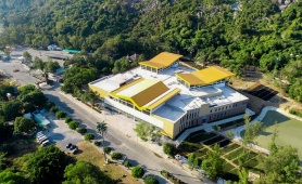 Khai trương hệ thống cáp treo mới lên đỉnh Núi Bà - cơ hội lớn cho du lịch Tây Ninh