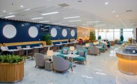 First Lounge - điểm chạm mới nhất hoàn thiện trải nghiệm đẳng cấp cùng Bamboo Airways