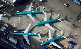 Boeing nối lại việc sản xuất mẫu 737 MAX tại nhà máy Renton