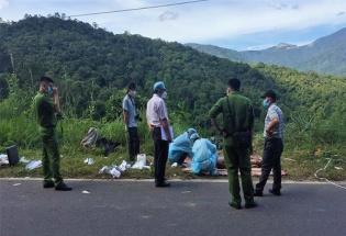 Lâm Đồng: Khởi tố, bắt tạm giam 6 bị can để điều tra vụ giết người phi tang