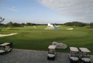 FLC Công bố giải đấu Golf Bamboo Airways ở Thanh Hóa