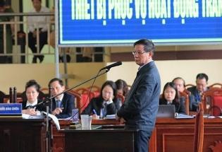 Vụ án đánh bạc nghìn tỷ: Ông Phan Văn Vĩnh bị đề nghị phạt đến 7 năm 6 tháng tù