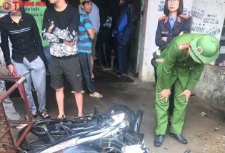 Thanh Hóa: Nguyên nhân ban đầu vụ tai nạn liên hoàn và danh tính các nạn nhân