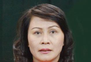 TP. Hồ Chí Minh: Bà Nguyễn Thị Thu - Phó Chủ tịch UBND  từ trần
