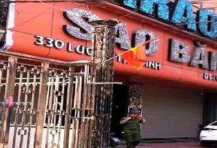 Nam Định: Nổ súng trong quán karaoke, hai người tử vong