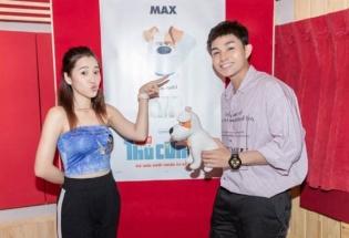 """""""Thánh nhọ Running Man Việt Nam"""" Jun Phạm hóa """"thú cưng"""" bên hai mỹ nhân Khả Như và Puka"""
