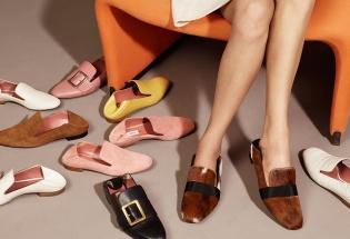 """Bally – Từ xưởng giày thủ công đến """"Di sản văn hóa"""" của Người Thụy Sỹ"""