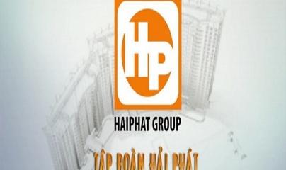HaiPhat Invest bị xử phạt vi phạm trong lĩnh vực chứng khoán