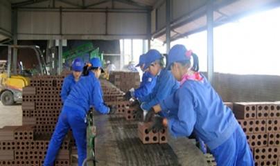 Quảng Ninh: Người phụ nữ tử vong khi làm việc ở nhà máy gạch