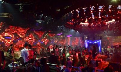 Hà Nội: Tạm dừng hoạt động các quán bar, vũ trường, karaoke