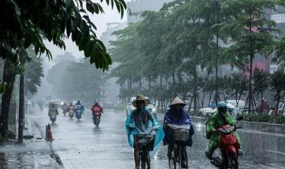 Tin gió mùa Đông Bắc ngày mồng 1 Tết Canh Tý 2020