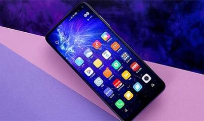 Xiaomi ra mắt Redmi K30 5G, giá lên tới 411 USD