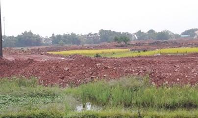 Khách hàng 'mua rủi ro' khi đầu tư vào Khu đô thị Kosy Bắc Giang
