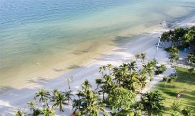 Top 100 bãi biển đẹp nhất thế giới 2018 gọi tên Bãi Kem Phú Quốc