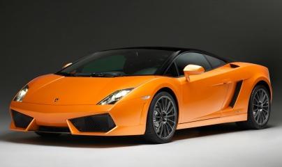 Lamborghini triệu hồi 1.150 chiếc Gallardo tại Mỹ do lỗi phần mềm