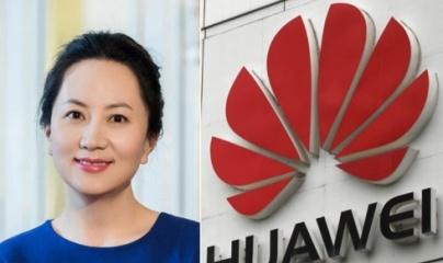 """Vụ bắt giữ Phó Chủ tịch Huawei khoét sâu """"thù hận"""" thương mại Mỹ-Trung"""