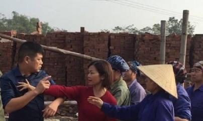 Thái Nguyên: Có hay không hành vi chiếm giữ trái phép tài sản?