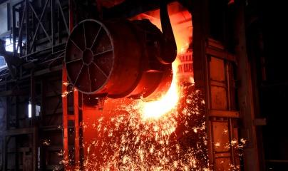 Hòa Phát đạt sản lượng gần 2,4 triệu tấn thép xây dựng năm 2018