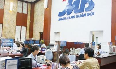 MBBank mua vào cổ phiếu trước thềm ĐHĐCĐ thường niên