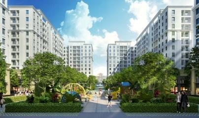 Lý giải sức hút khó cưỡng khi đầu tư chung cư tại FLC Tropical City Ha Long