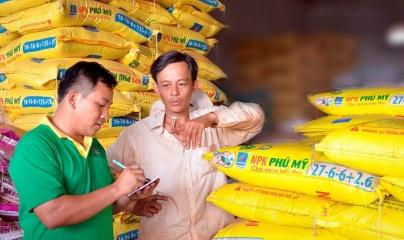 PVFCCo tiếp tục giữ vững danh hiệu Hàng Việt Nam chất lượng cao