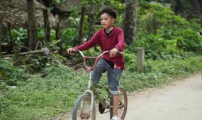 Chiếc xe đạp tình thương của Vì Quyết Chiến được trả giá 103 triệu đồng