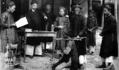 Triều Nguyễn xử tội ấu dâm thế nào?
