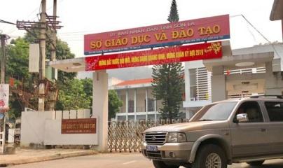 Bộ Công an: 25 thí sinh Sơn La bị loại sau vụ gian lận điểm thi