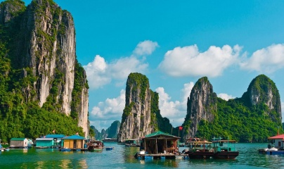 Tuần Châu Marina Hạ Long – Viên ngọc quý giữa kỳ quan Thế giới