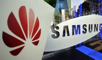 Samsung và Huawei 'đình chiến' sau nhiều năm kiện tụng
