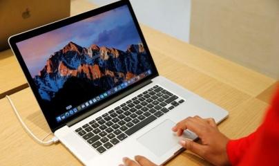 Apple triệu hồi MacBook Pro vì nguy cơ cháy nổ
