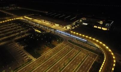 Cảng hàng không quốc tế Vân Đồn đón chuyến bay đầu tiên từ Hồ Nam, Trung Quốc
