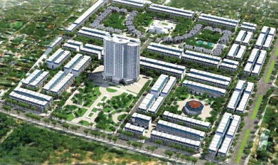 Chính thức khởi công FLC Legacy Kon Tum, dự án đô thị cao cấp đầu tiên của Tập đoàn FLC tại Tây Nguyên