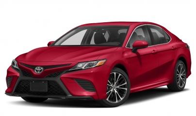 Gần 700 xe Toyota Camry bị triệu hồi vì lỗi túi khí