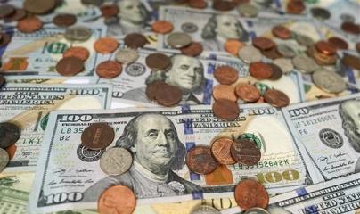 Thâm hụt ngân sách Mỹ sẽ vượt quá 1.000 tỷ USD vào năm tới