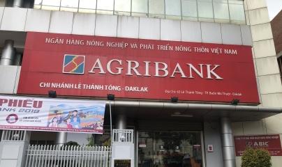 """Đắk Lắk: Những dấu hiệu """"bất minh"""" của Ngân hàng nông nghiệp và phát triển nông thôn? (kỳ 2)"""