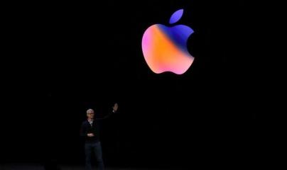 Giá trị vốn hóa của Apple vượt mốc 1.000 tỷ USD