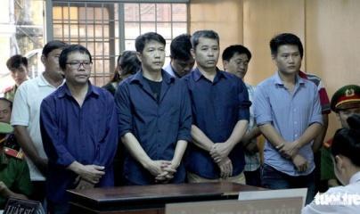 80 CSGT bị điều tra vì nhận hối lộ