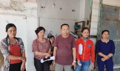 """Thanh Hóa: Kế toán xã bất ngờ tử vong khi đang """"ôm"""" 8 tỷ tiền đấu giá đất"""